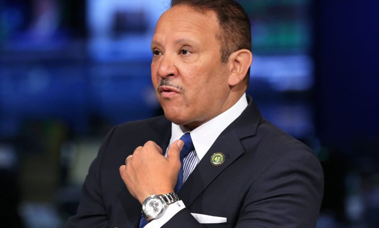 There's a shortage of good-paying jobs in post-pandemic world, Marc Morial says