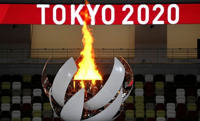 Tokyo braces for typhoon, reschedules Olympic rowing events