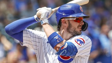 Transaction Analysis: Giants Go for Bryant, Leaving Cubs Fans Blue
