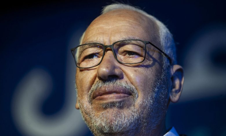 Tunisia opens corruption probes of leading Islamist party
