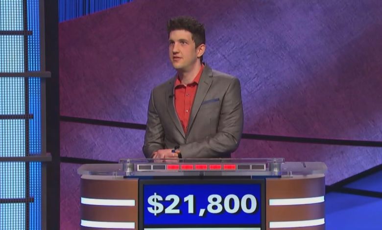 Twitter calls 'Jeopardy!' champ 'annoying' due to odd quirk