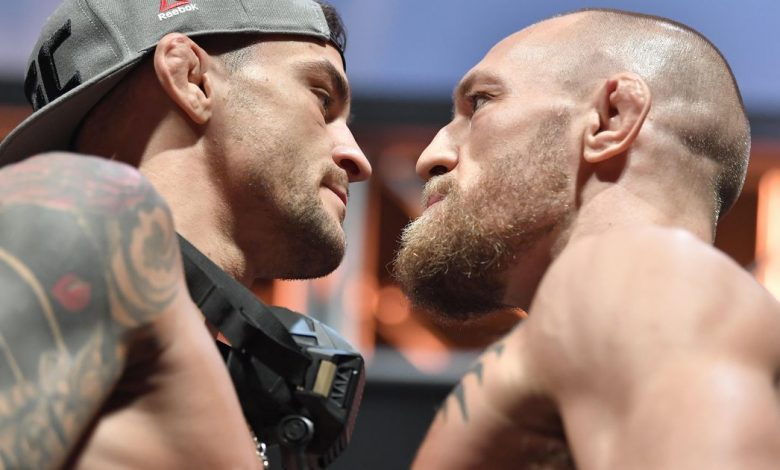 UFC 264 Conor McGregor vs. Dustin Poirier: Start time, how to watch, fight card