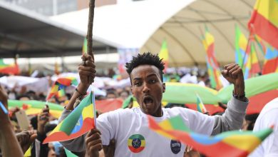 UN says its food aid runs out this week in Ethiopia's Tigray