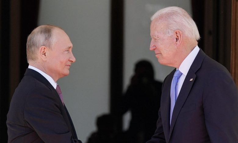 US, Russia hold 'professional' arms talks despite tensions