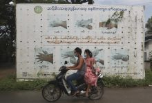 US urges UN Council to press Myanmar to return to democracy