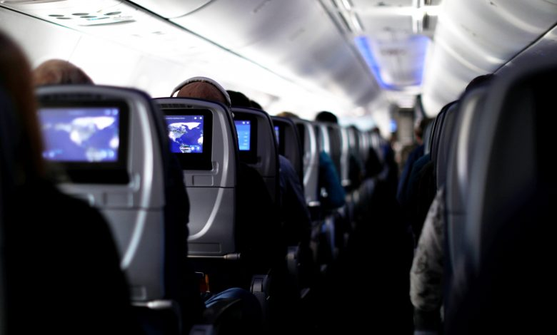Unruly passenger behavior is a threat to all flyers, says pilot