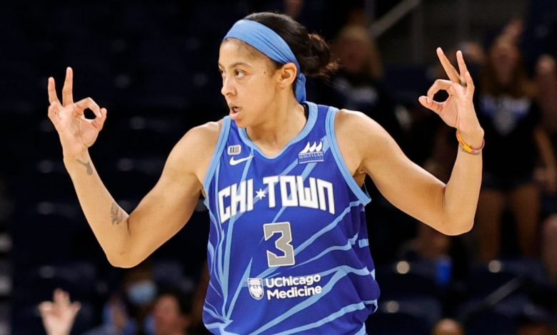 WNBA All-Star Game 2021 - Expect some real competition between Team USA and Team WNBA