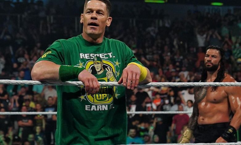 WWE Money in the Bank 2021: Results, John Cena return, match ratings and analysis