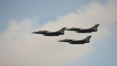 India has so far received 26 Rafale aircraft out of the 36