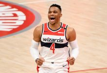 Westbrook traded to Lakers in blockbuster deal