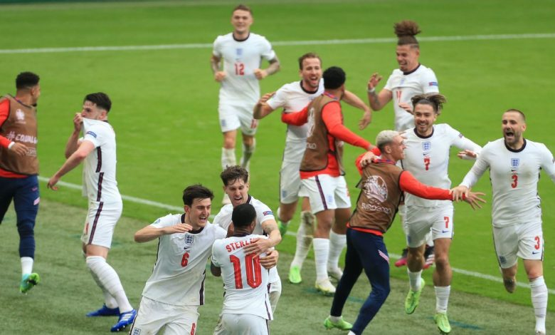 What could keep England, Spain, Italy, all quarterfinalists from winning it all