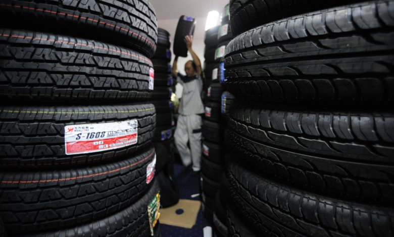 What the impending rubber 'apocalypse' means for the U.S. economy