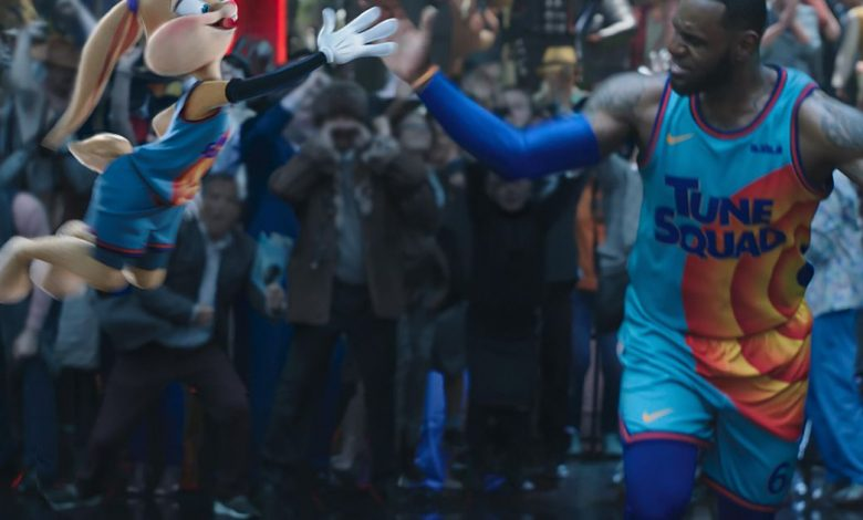 When are Space Jam: A New Legacy, The Suicide Squad, Reminiscence and more coming to HBO Max?
