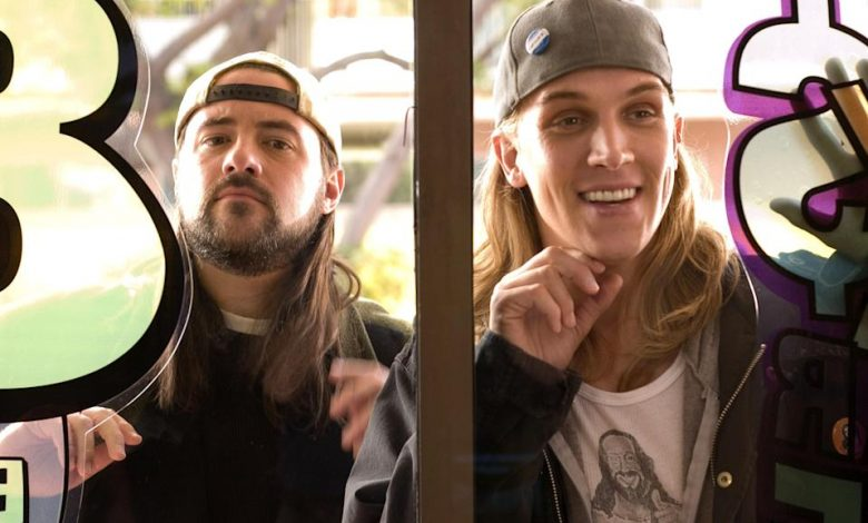 Why Kevin Smith decided against Mel Gibson-trolling 'Passion of the Clerks' as title for 'Clerks II'