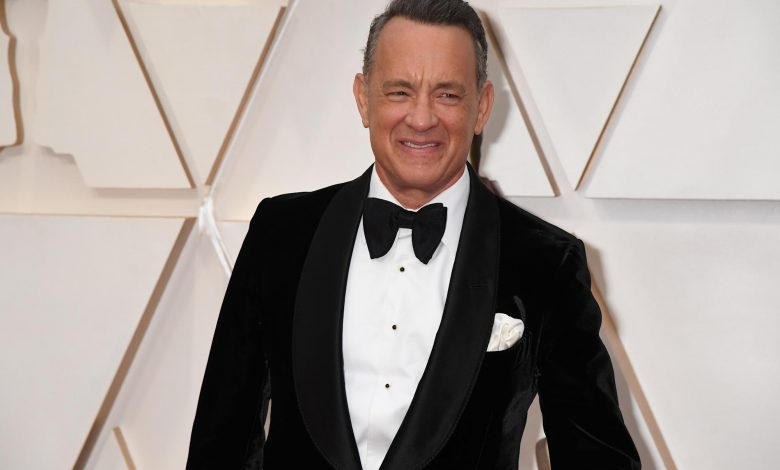 Why Tom Hanks narrated Cleveland Indians video announcing name change to Guardians