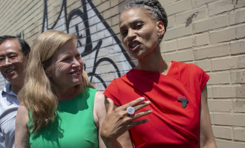 Why can't New York City elect a female mayor?