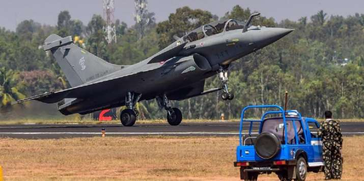 Why is PM silent after new revelations on Rafale: Congress