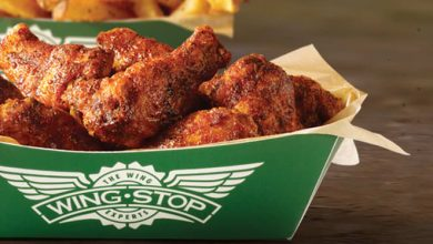 Wingstop plans ghost kitchens in Manhattan as company leans on digital