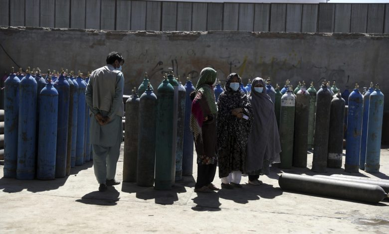 Women's groups call for UN peacekeeping force in Afghanistan