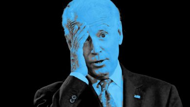 Why Biden Was Named 'Top Foe' in a Famously Pro-Biden Country
