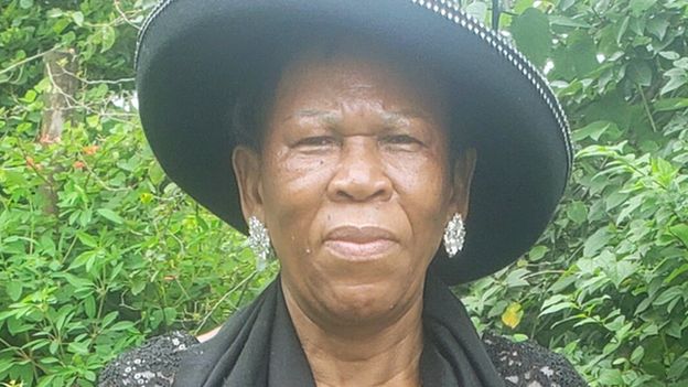 The woman who fought South Africa's sexist marriage laws