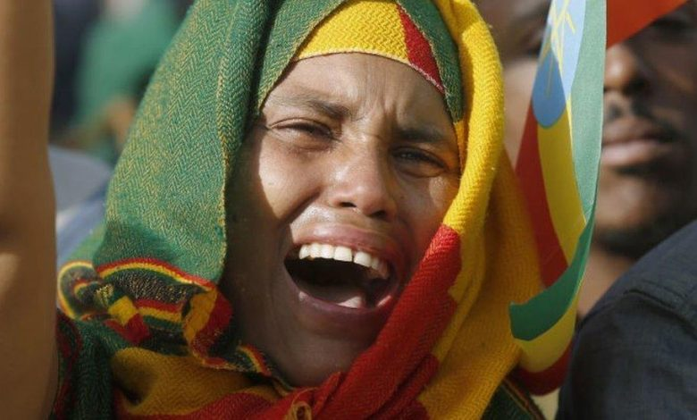 Ethiopia's economy battered by Tigray war