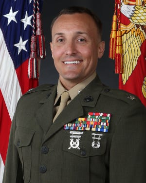 Lt. Col Stuart Scheller of Marine Corps Base Camp Lejeune was relieved of his duties last Friday after posting a Facebook video demanding accountability from senior military leaders, questioning the handling of Afghanistan evacuations.