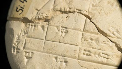 3,700-year-old clay tablet shows we've been using geometry for longer than we realized