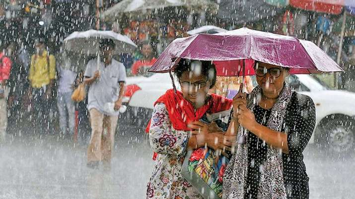 Active wet spell likely in rain-deficient Gujarat over 5 days, says IMD