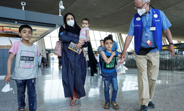Airbnb, Verizon, Walmart offer support to Afghan refugees