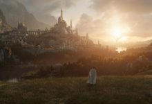 Amazon Lord of the Rings series gets 2022 release date, first photo