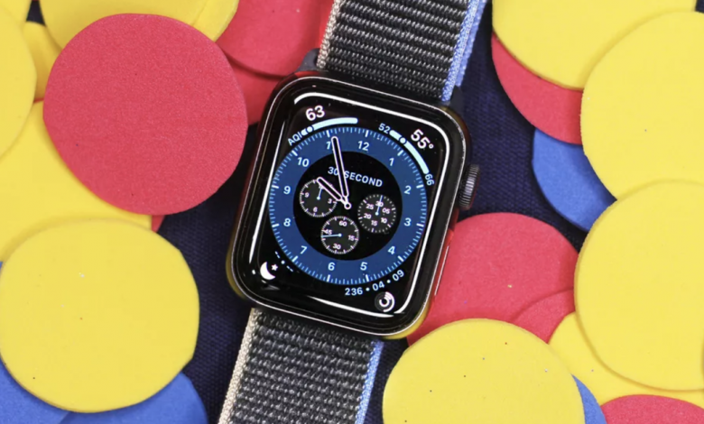 Apple Watch 7 to get a size bump with larger screens and flat-edge design, report says
