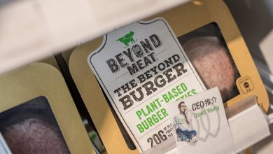 Beyond Meat (BYND) Q2 2021 earnings
