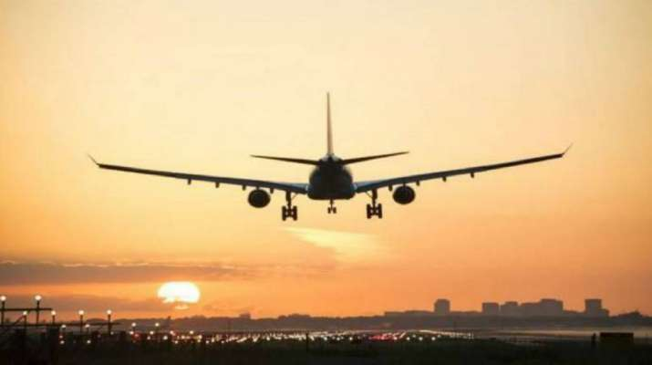 The plane was near Raipur when it contacted Kolkata ATC for