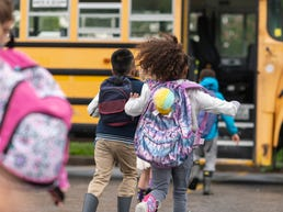 COVID cases in kids are rising as school year stumbles with outbreaks