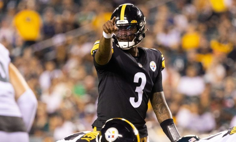Carolina Panthers give Dwayne Haskins, Steelers backups a lesson in 'tough' preseason finale