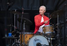 Charlie Watts, 80, drops out of Rolling Stones U.S. tour due to surgery