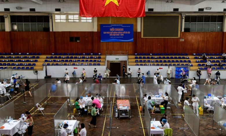 China's vaccine diplomacy is failing in Southeast Asia