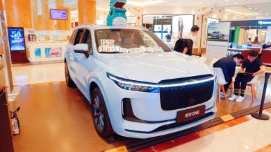 Chinese electric car start-up Li Auto delivers more cars than Xpeng