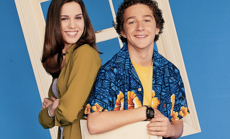 Christy Carlson Romano on why she doesn't talk to 'Even Stevens' brother Shia LaBeouf