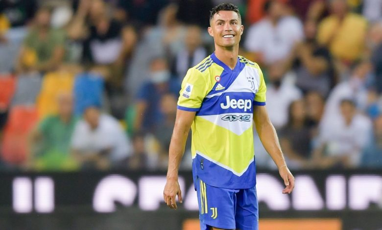 Cristiano Ronaldo agrees deal to join Manchester City