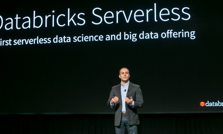 Databricks CEO on why Morgan Stanley is leading its new round of funding