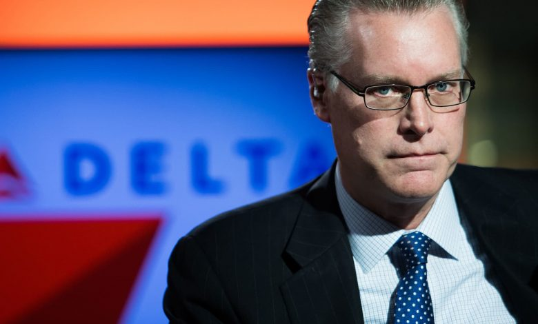 Delta Air Lines is raising health insurance premiums for unvaccinated employees by $200 a month