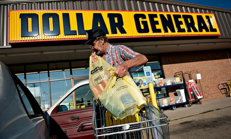 Dollar stores facing 'tough ride' — but one stock may be near a bottom