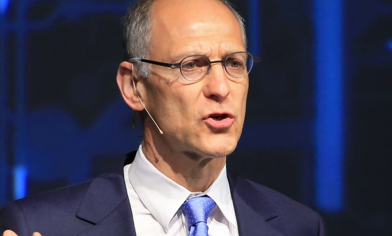 Dr. Ezekiel Emanuel says Covid is far from dying out in U.S.