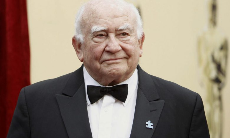 Ed Asner, 'The Mary Tyler Moore Show' star, dies at 91