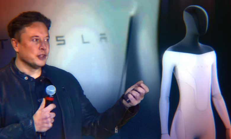 Elon Musk says Tesla Bot will be ready in a year. Can we believe him?