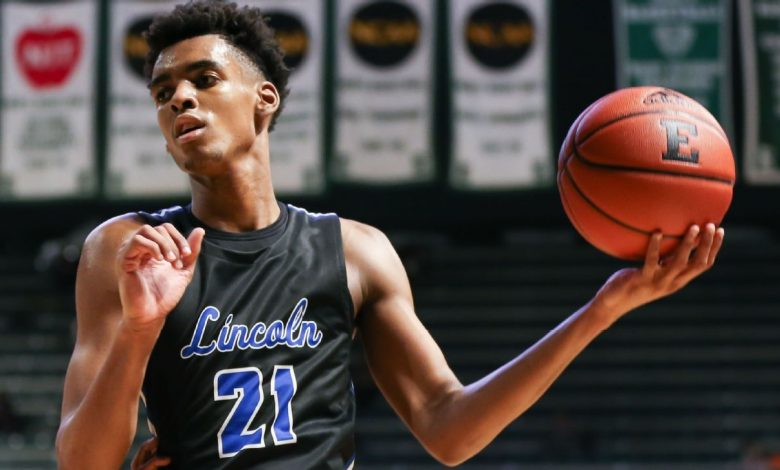 Emoni Bates, No. 3 in ESPN 100 for 2021, commits to play for Memphis Tigers men's basketball