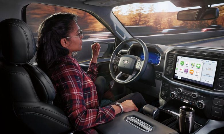 Ford's BlueCruise driving aid is easy-peasy hands-free tech