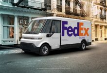 GM confirms new electric truck and van for commercial customers